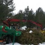 La comarca de Gúdar-Javalambre declara de Interés Comarcal el proyecto de implantación de la Fábrica de Pellets de Mosqueruela Forestal
