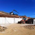 Mosqueruela Forestal adjudica las obras de construcción de su nave